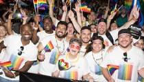 Organizers Replace San Antonio's Pride Bigger Than Texas Festival and Parade With Virtual Event