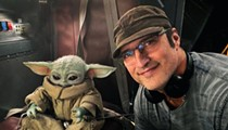 San Antonio's Own Robert Rodriguez Set to Direct at Least One Episode of <i>The Mandalorian</i> in Season 2
