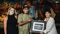 San Antonio Spurs Player Patty Mills' Domestic Violence Aid Campaign Brings in $104,000