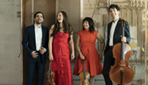 San Antonio Chamber Ensemble Agarita Hosting Virtual Concert Watch Party on Friday