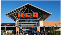 H-E-B Says Masks Are No Longer Required For Entry Into Its San Antonio Stores
