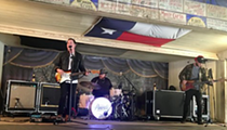 On Pause: Live Music Is Slowly Returning to San Antonio, But Don't Expect Concert Tours or Big Productions Until 2021