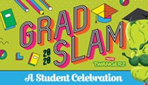 Twang Partners With Local Companies to Celebrate Grads With First Ever Grad Slam 2020