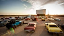 Outdoor Cinema Paradiso: Can the Pandemic Rekindle Our Love For Drive-In Movie Theaters?