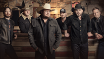 Randy Rogers Band Cancels Friday Concerts at Floore's Due to Outdoor Gathering Restrictions