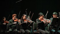 Youth Orchestras of San Antonio Receives $50,000 Grant from National Endowment for the Arts