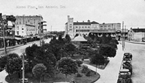 These Vintage Postcards Show How Much San Antonio Changed Over the Past Century