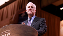 Sen. John Cornyn of Texas Calls It a 'Mistake' to Help Unemployed During Pandemic
