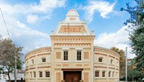Historic San Antonio Venue Pearl Stable Will No Longer Host Special Events