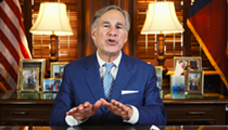 Texas Governor Warns a Lockdown Could Be Coming If People Don't Follow Mask Order