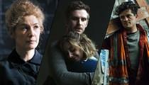 Cinematic Spillover: Short reviews of <i>Radioactive</i>, <i>The Rental</i>, <i>Retaliation</i> and more