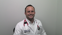 Dr. Chase Cates Brings Specialized Knowledge to AARC Practice
