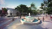 La Villita's Maverick Plaza Makeover Gets Fresh New Look
