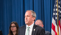 Assclown Alert: Texas AG Ken Paxton Throws Up Another Roadblock to His Own Trial