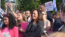 Texas Democrats See a Winning Formula in Kamala Harris. Will She Bring Suburban Women and Black Voters to the Polls?