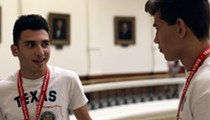 Favorite Son: San Antonio Native Ben Feinstein Is a Frontrunner in the Award-Winning Political Documentary <i>Boys State</i>