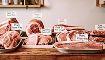 Two San Antonio Businesses Join Forces to Promote Locally-Raised and Butchered Meats