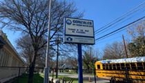 What San Antonio's Different Treatment of 2 Schools on the Same Block Says About Our City
