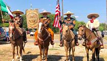 San Antonians Can Celebrate Mexican Independence With Online Charreada de las Fiestas Patrias