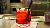 San Anto Bars Get Charitable with Negroni Week