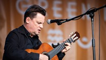 Transmission and Paper Tiger Bring Mark Kozelek To Southwest School Of Art