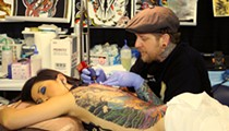Alamo City Tattoo Show Claims To Be The Real Deal
