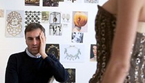 Fashion Doc Zooms In On Designer Raf Simons At The Helm Of Dior