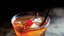 10 Father's Day Cocktails to Help You Forget You Have Kids