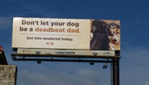 PETA's Father's Day Message: Don't Let Your Dog Be A Deadbeat Dad