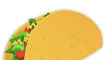 The Taco Emoji Is Here, For Real This Time