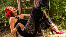 ¡Viva Bandolera! Patricia Vonne Brings It On Home