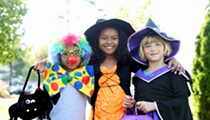 San Antonio Zoo's annual event 'Zoo Boo!' will kick off the beginning of spooky season this weekend