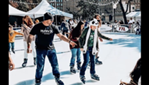 Rotary Club of San Antonio cancels Travis Park ice rink due to ongoing pandemic