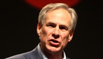 Texas Governor Greg Abbott Vows To Protect Church-Goers From Happy LGBT Newly-Weds