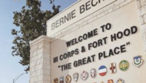Members of Congress meet with Fort Hood leadership about rash of soldier deaths