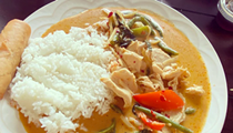 San Antonio's top 25 Thai food restaurants, according to Yelp