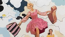 McNay Celebrates DIY Collage Tradition With 'Recycled, Repurposed, Reborn'