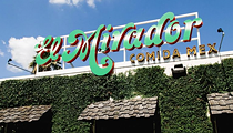 Rosario's owner buys Southtown space formerly occupied by El Mirador but is quiet on her plans
