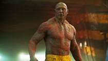 Drax The Destroyer Is Coming to San Antonio