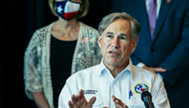 Activists accuse Texas Gov. Greg Abbott of dog-whistle racism with his threat to get tough on 'rioters'