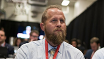 Former Trump campaign manager Brad Parscale detained in Florida after threatening self harm