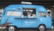 Olla Express Café launches Pan de Muerto latte, tapping into Mexico's traditional Día de Muertos flavors