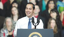 Julián Castro On Work in D.C., VP Rumors And Local Politics