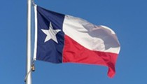 Texas' Flag Is The Nation's Second-Best