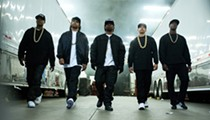 The World's Most Dangerous Biopic: The Problems And Promise Of 'Straight Outta Compton'