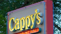 Cappy's Is Back In Business After Fire