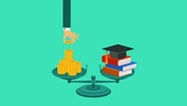 Balancing Act: Avoiding Burnout As A Working Student