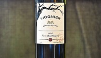 Keeping Tabs: Overlook The Pronunciation And Grab A Texas Viognier