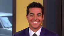 Bonehead Quote Of The Week: Fox News' Jesse Watters Says Univision's Jorge Ramos 'Acted Like An Illegal Alien'