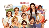 Netflix & Chill: Reminisce Over Summer Days With Wet Hot American Summer: First Day Of Camp And Pizza Classics